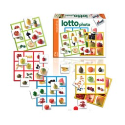 Lotto Photo Diset 63687