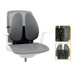 Respaldo lumbar Angel Fellowes 8026401