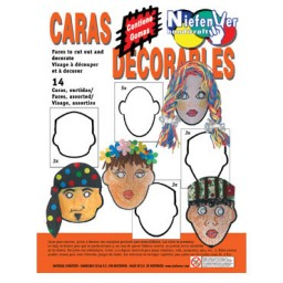 14 caretas caras Niefenver 0700132