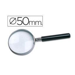 Lupa ø50 mm. Liderpapel 24462